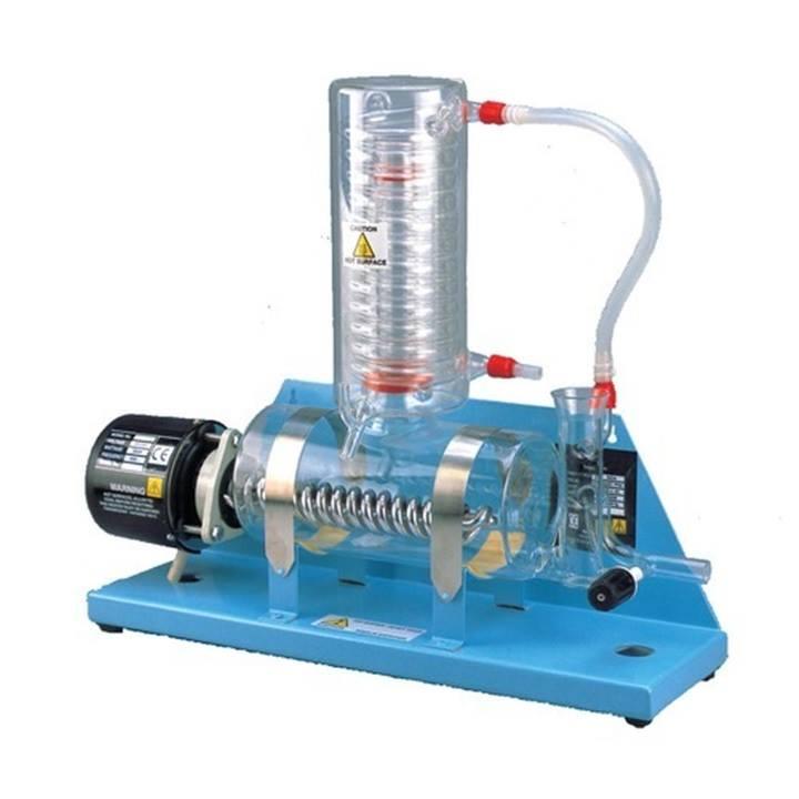 Water Distillation Apparatus