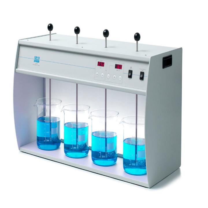 เครื่องทดสอบการตกตะกอน (Jar Test)